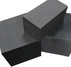 小型蜂窝活性炭