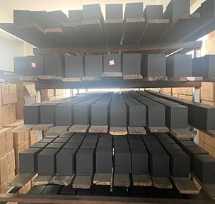 广州蜂窝活性炭