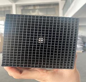 深圳蜂窝活性炭